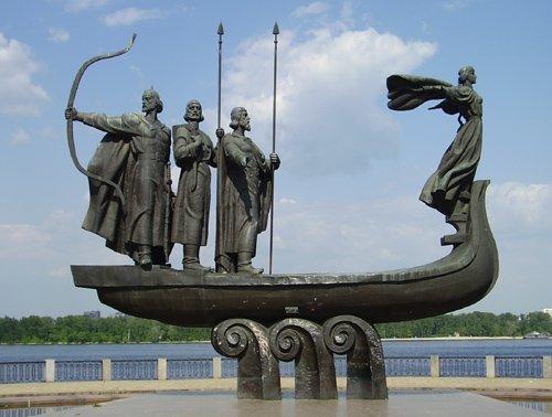 Украинские города, принимающие чемпионат Европы 2012 (ФОТО)
